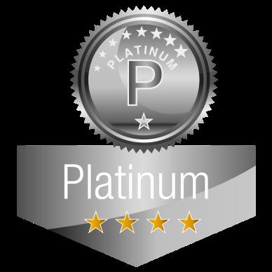 Platinum Tier Header