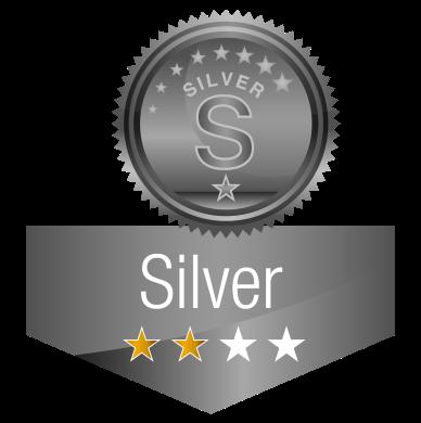 Silver Tier Header